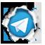 Besuche unseren Tretroller-Kanal bei Telegram