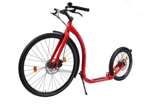 tretroller-liebe-Kickbike-Safari-Scheibenbremsen