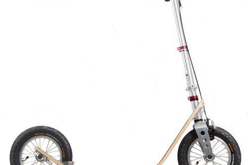 Tretroller Boardy XXL